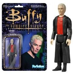 Buffy ReAction Actionfigur Spike (10 cm)