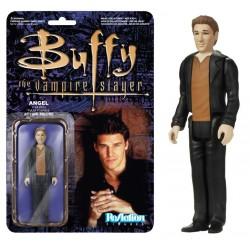Buffy ReAction Actionfigur Angel (10 cm)