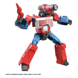 Transformers Studio Series Deluxe Class Actionfigur Perceptor (The Transformers: The Movie) (11 cm)