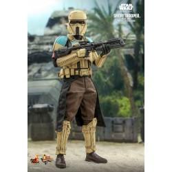 Star Wars Rogue One Movie Masterpiece Actionfigur 1/6 Shoretrooper Squad Leader (30 cm)
