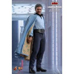 Star Wars Episode V Actionfigur 1/6 Lando Calrissian (The Empire Strikes Back 40th Anniversary Collection) (30 cm)