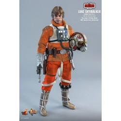 Star Wars Episode V Actionfigur 1/6 Luke Skywalker (Snowspeeder Pilot) (Empire Strikes Back 40th Anniversary Coll.) (30 cm)