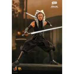 Star Wars The Mandalorian Actionfigur 1/6 Ahsoka Tano (29 cm)