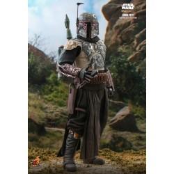 Star Wars The Mandalorian Actionfigur 1/6 Boba Fett (30 cm)