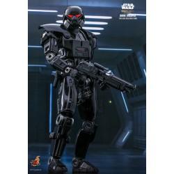 Star Wars The Mandalorian Actionfigur 1/6 Dark Trooper (32 cm)