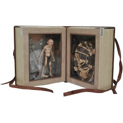 Herr der Ringe Actionfiguren Box Set Red Book of Westmarch (SDCC 2021 Exclusive) (10 cm)