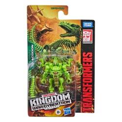 Transformers Generations War for Cybertron: Kingdom Wave 3 Core Class Dracodon (9 cm)