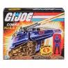 G.I. Joe Retro Collection Series Fahrzeug mit Figur Cobra H.I.S.S. III & Rip It