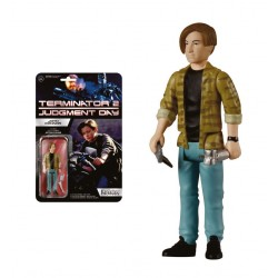 Terminator 2 ReAction Actionfigur John Connor (10 cm)