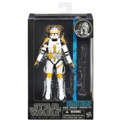 "Star Wars Black Series Clone Commander Cody 6"" (15 cm) (rar)"
