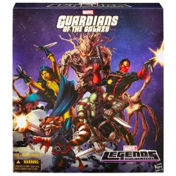 "Marvel Legends 'Guardians of the Galaxy (Comic Edition)' EE Exclusive 2015 Box-Set mit  5 Figuren 6"" (15 cm)"