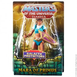 Masters of the Universe Classics Mara of Primus