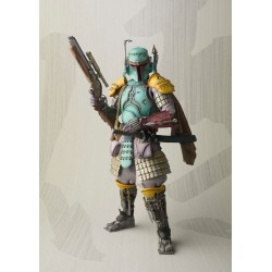 Star Wars Meisho Movie Realization Actionfigur Ronin Boba Fett (17 cm)