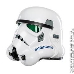Star Wars Stormtrooper Helm Classic Trilogy 1:1 Standard Prop Replica