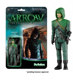 Arrow ReAction Actionfigur Green Arrow (10 cm)