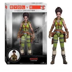 Evolve Legacy Collection Actionfigur Maggie (15 cm)