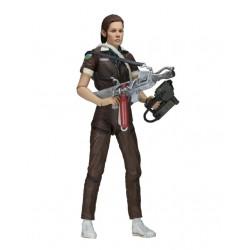 Neca Aliens Actionfigur Serie 6 Amanda Ripley (Jumpsuit) (18 cm)