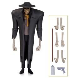 Batman The Animated Series Actionfigur Scarecrow (16 cm)