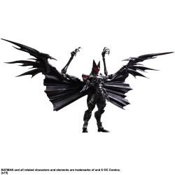 Play Arts Kai DC Comics Variant Actionfigur Batman by Tetsuya Nomura (31 cm)