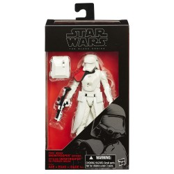"Star Wars Black Series Episode VII First Order Snowtrooper Officer 6"" (15 cm) (Exclusive)"