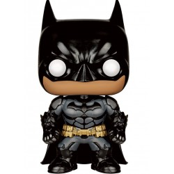 Batman Arkham Knight Funko POP! Vinyl Figur Batman (10 cm)