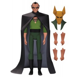 Batman The Animated Series Actionfigur Ra's al Ghul (15 cm)