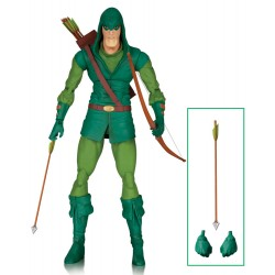 DC Comics Icons Actionfigur Green Arrow (The Longbow Hunters) (15 cm)