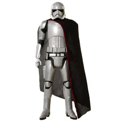 """Star Wars Episode 7 Big Size Actionfigur Captain Phasma 20"""" (51 cm)"""