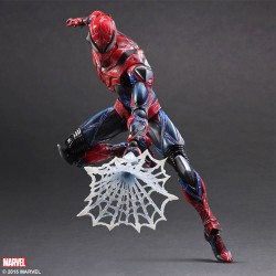 Play Arts Kai Marvel Comics Variant Actionfigur Spider-Man (26 cm)