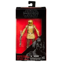 "Star Wars Black Series Episode VII Wave 3 Resistance Trooper (Episode VII) 6"" (15 cm)"