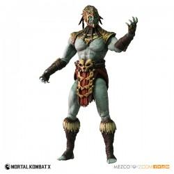Mortal Kombat X Serie 2 Actionfigur Kotal Kahn (15 cm)