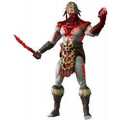 Mortal Kombat X Actionfigur Kotal Khan Blood God Variant (Previews Exclusive) (15 cm)