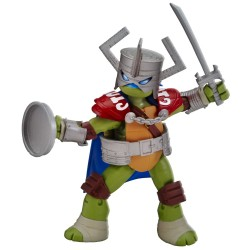 Turtles Basic Actionfigur Leonardo the Knight (11 cm)
