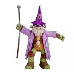 Turtles Basic Actionfigur Donnie the Wizard (11 cm)
