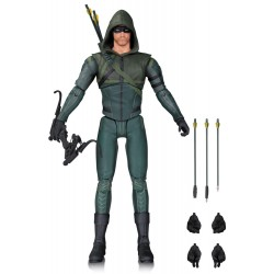 Arrow Actionfigur Arrow (Season 3) (17 cm)