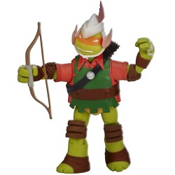 Turtles Basic Actionfigur Mikey the Elf (12 cm)
