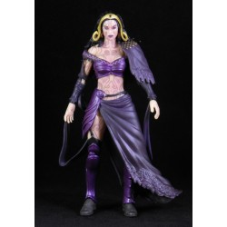 Magic the Gathering Legacy Collection Serie 1 Liliana Vess (15 cm)