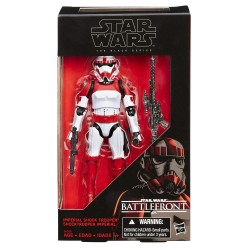 "Star Wars Black Series Battlefront Imperial Shock Trooper 6"" (15 cm) (Exclusive)"