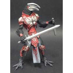 """Mythic Legions Trumpetus 6"""" (15 cm)"""