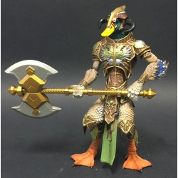 "Mythic Legions Mallatard the Duck 6"" (15 cm)"