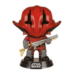 Star Wars Episode VII Funko POP! Vinyl Wackelkopf-Figur Sidon Ithano (10 cm)
