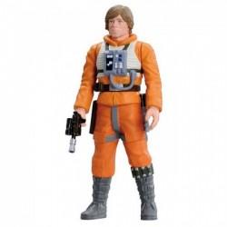 Star Wars Metacolle Luke Skywalker (X-Wing Pilot) (8 cm)