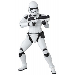 Star Wars S.H. Figuarts First Order Stormtrooper (15 cm)