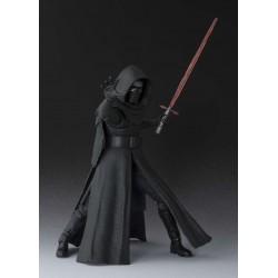 Star Wars S.H. Figuarts Kylo Ren (15 cm)