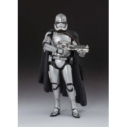 Star Wars S.H. Figuarts Captain Phasma (15 cm)