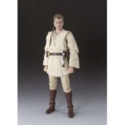 Star Wars S.H. Figuarts Obi-Wan Kenobi (Episode 1) (15 cm)