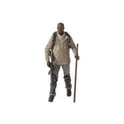 The Walking Dead TV Version Series 8 Morgan Jones (13 cm)