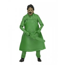 Texas Chainsaw Massacre Actionfigur Leatherface (Classic Video Game Appearance) (18 cm)