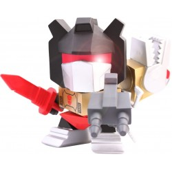 Transformers Loyal Subjects Vinyl Actionfigur Grimlock (14 cm)
