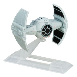 Star Wars Black Series Titanium Series 2016 Diecast Fahrzeug The Inquisitor's TIE Advanced Prototype (Rebels)